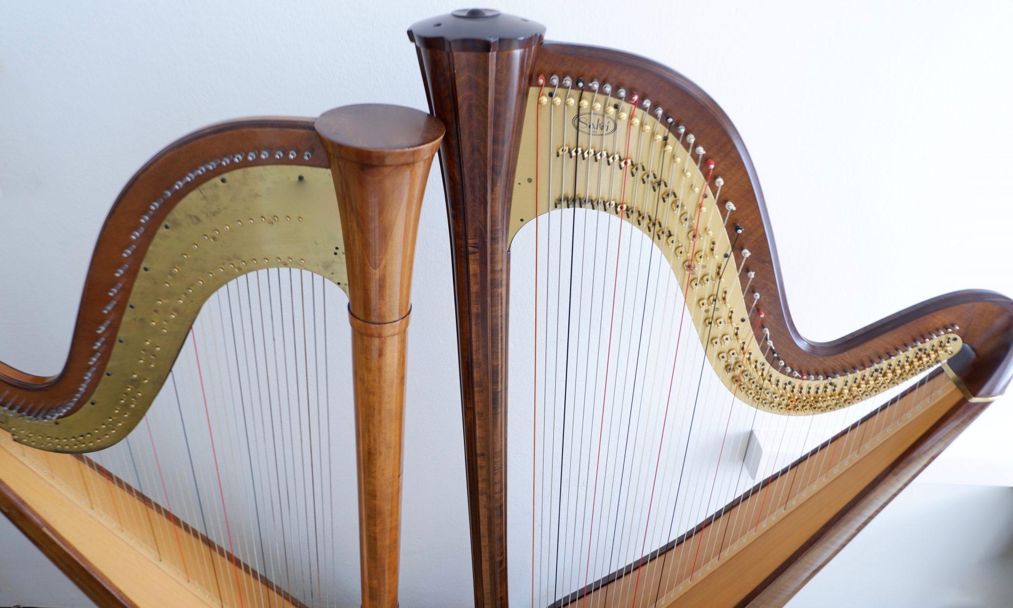 Adriatic Harp Rentals